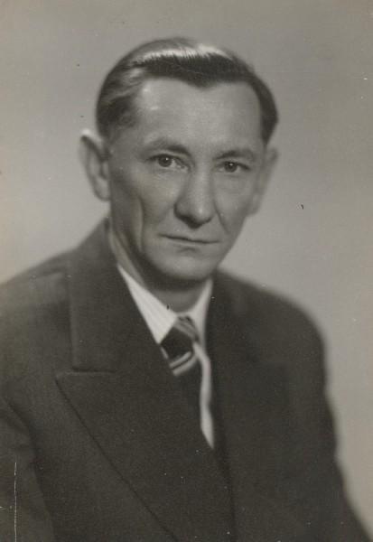 Ignacy Ptaszek