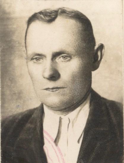 Józef Gierczak
